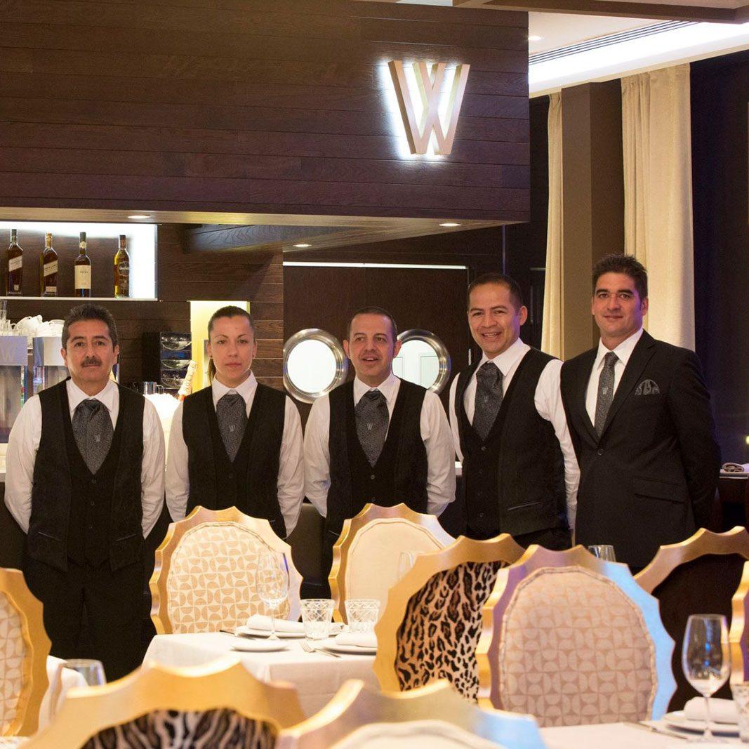 Restaurante44